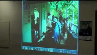 Embedded thumbnail for 《千里之外 志工紀行系列 第2場》島嶼人民的減重比賽:鄧雅蘭的聖露西亞奇航(鄧雅蘭) part 1