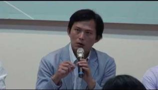 Embedded thumbnail for 2014年【台灣代議民主之困境與出路系列論壇】第一場10/4「這是我們要的民主嗎?」part2