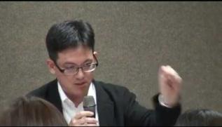 Embedded thumbnail for 2014年【台灣代議民主之困境與出路系列論壇】第二場10/11「我們的國會出了什麼問題?」part3