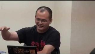 Embedded thumbnail for 《千里之外 志工紀行系列 第5場》走在田野、感受中國:環境運動的奮起part 4