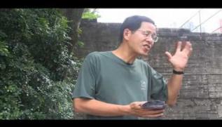 Embedded thumbnail for 青平台_夜之巴別塔沙龍_老男人的菜市場_劉克襄