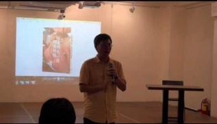 Embedded thumbnail for 《千里之外 志工紀行系列 第7場》用國際觀的視野做在地化的服務(講者:朱永祥) part 3